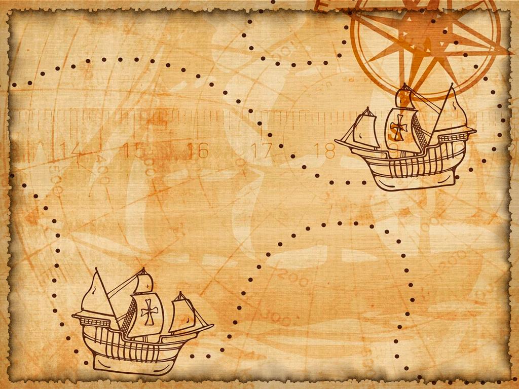 Карта пиратов фон для презентации скачать бесплатно